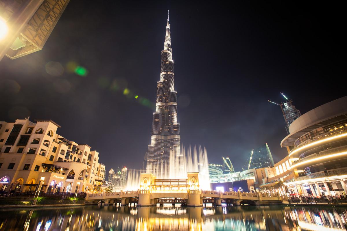 微信与迪拜旅游局展开合作 小ope电竞游戏、微信支付落地哈利法塔